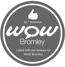 WOW Bromley Reviews