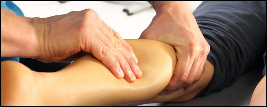 Sports Massage - West Wickham